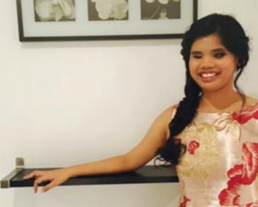Blind Pinay Singer Places Third in French Talent Show Competition