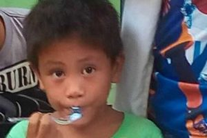 Young Boy Caring for Sick Sister Killed in Alleged Anti-Drug Operation