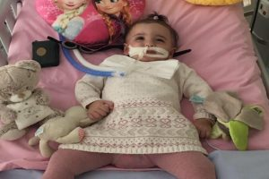 Baby Wakes Up Just Days after Court Extends Life Support