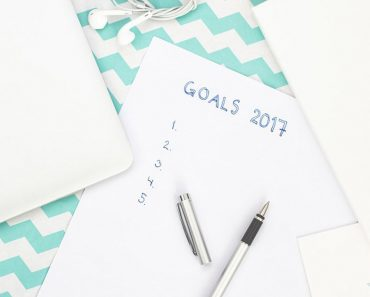 5 Tips for An Effective New Year's Resolution