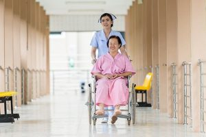 22,000 Nurses Needed in Russia and Germany