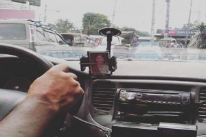 Daughter Shares Story of Taxi Driver Dad's Struggle with Passengers Who Don't Pay