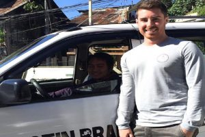 Honest Cabbie Gets Scholarship and Internship Offer from Australian Company