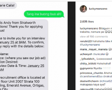 Woman's Unintentional Response to Job Recruiter Goes Viral
