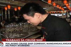 Star Cruises Hiring Filipino Workers