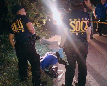 Woman's Headless Body Found in Bulacan