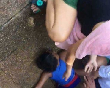 Heartbreaking 'Rescue' Video of Boy Who Drowned in Pool Goes Viral