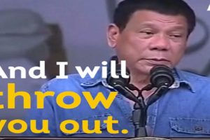 Indonesian Goes Viral for Claiming They Want Duterte as Their President