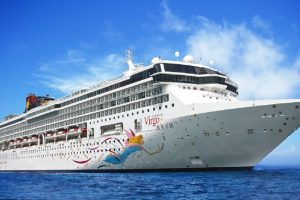 Filipinos Can Now Take a Cruise from Manila