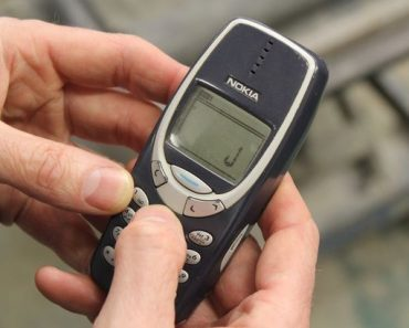 HMD Plans to Re-launch Iconic Nokia 3310 Soon!
