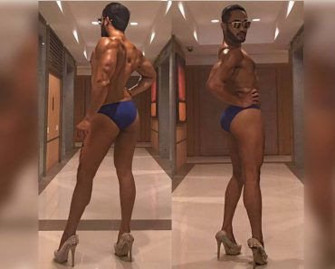 Comedian Slays the Catwalk in Miss Universe Fashion