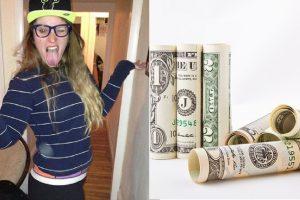 Girl's Facebook Brag Ends Up Costing Her Dad $80,000