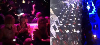 Dad Discovers 14-Year-Old Daughter Working as Hostess in Nightclub