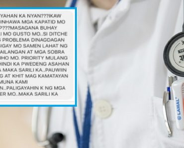 OFW Nurse Gets Insulted by Brother After She Didn't Buy Him a Car
