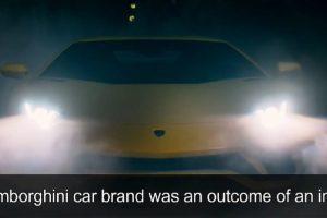 Ferrari Insult Reportedly Gave Rise to Lamborghini
