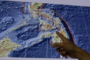 PHIVOLCS Confirms Possibility of 'Big One' Earthquake Happening Anytime