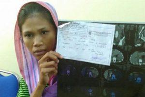 New Employer Allegedly Stole Maid's Kidney in Qatar