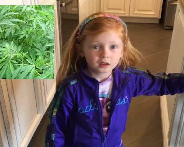 WATCH: Preschool Girl Tells Teacher Her Dad 'Grows a Ton of Weed at Home'