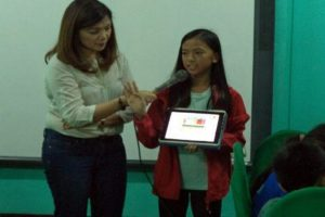 Pinay Programmer Builds Own Company at Age 10!