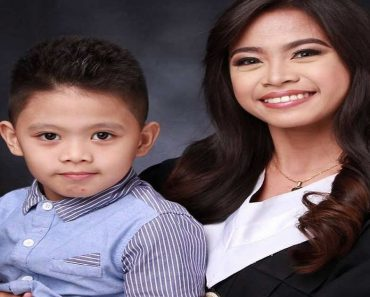 Single Mom Shares Success of Graduating Together with 6-Year-Old Son
