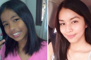 Photos of Girl Who Looked Stunning After Puberty Goes Viral