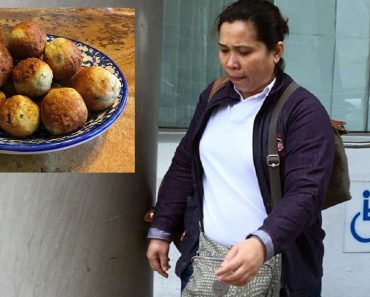 Pinay Domestic Helper, Fined HK$800 for Eating Employer's Meatballs