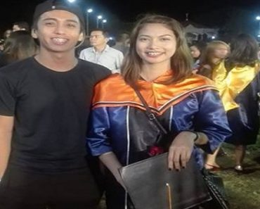 Guy Fulfills Promise to Attend Ex-GF's Graduation, Even if They've Broken Up