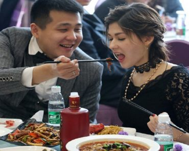 Russian Woman Marries Chinese Coal Miner for Love