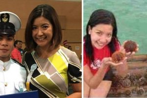 Pinoy Child Diver Graduates from College after Becoming Kara David's Scholar