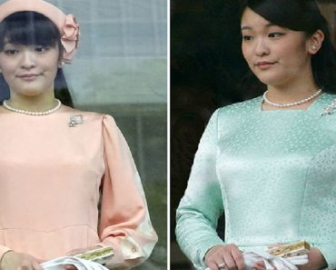 Japanese Princess Readily Gives Up Royal Status to Marry Her Commoner Boyfriend