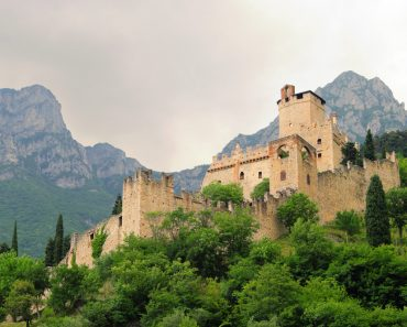 Italy Plans to Give Away Over 100 Castles and Historic Spots for Free