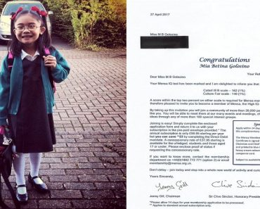 Pinay Girl Rejected by Exclusive School, Discovers She has Higher IQ than Einstein