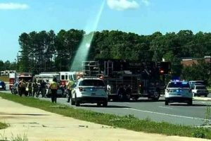 Photo of 'Pathway to Heaven' Comforts Families of Fatal Crash Victims