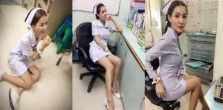 thai nurse