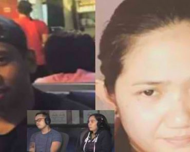 An OFW's Wife Has an Affair With Another Man; Wife of the Other Man Combined Forces With The OFW to Take Legal Actions Against The Two