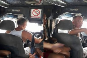 Angry Teacher Asks Disciplinary Action against Rude Jeepney Driver