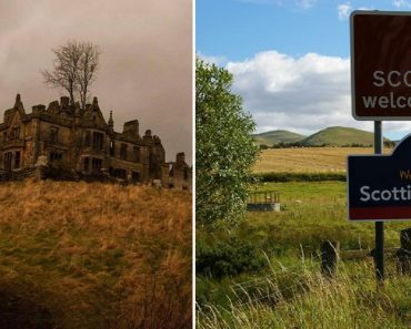 Scottish Couple Looking for Nanny Willing to Work in Haunted House