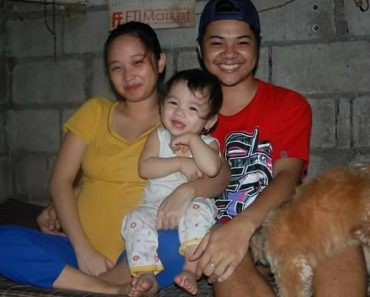 Teenage Stepdad Earns Praise from Netizens for His Sacrifice