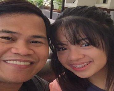 Ogie Diaz Shares 'Proud Dad' Moment with Eldest Daughter