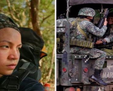 """""""Pagbalik Ko, Liligawan Kita."""": A Soldier's Teasing Message Before He Died"""