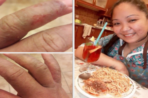 An OFW in Kuwait Cries For Help; She Begs To Go Home Due To Miserable Condition