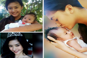 Getting Pregnant at 17, Teenager Survives Challenges of Early Motherhood