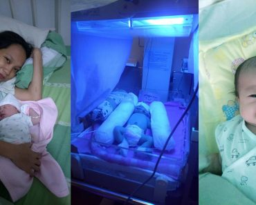 Mom Shares Touching Journey to Save Sick Baby with Help from Netizens