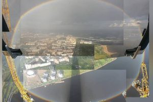 WATCH: Awesome Video Showing Rainbows are Actually Circles Goes Viral