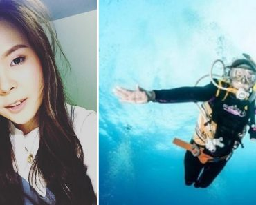 """Disabled Young Woman Lands the """"Best Job in Thailand"""" That Pays $29,400 a Month"""