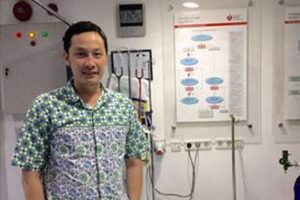 Dedicated Doctor Dies after Working 4 Days Straight with No Rest
