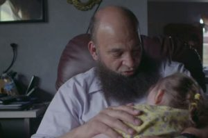 Muslim Man Turns His House into Haven for Dying Children