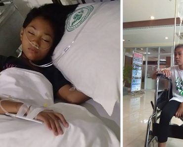 Another Child Suffers from Seizures, Stroke-Like Symptoms Due to Use of Gadgets