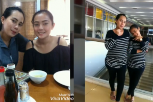 Lesbian Couple Gets Back Together Even after Getting Pregnant in Break Up