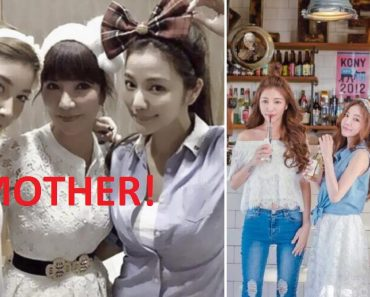 Taiwanese Sisters and Their 63-Year-Old Mom Surprise the World with Their Youthful Looks